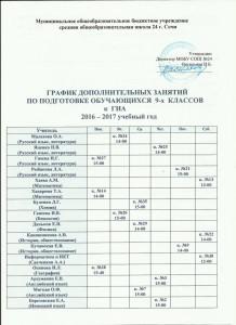 grafik-dopolnitelnyh-zanyatij-po-podgotovke-obuchayushhihsya-9-h-klassov-k-gia